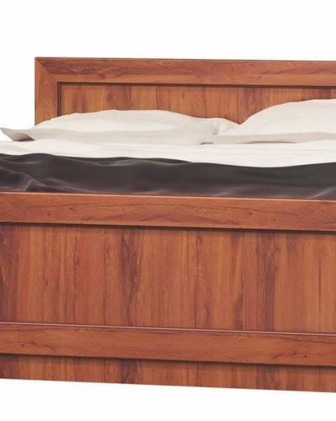 JarStol JarStol Manželská posteľ Tadeusz T-20