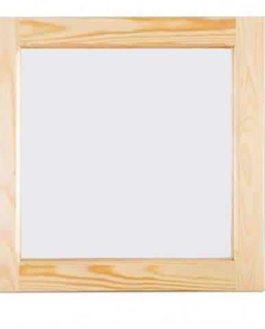Drewmax Zrkadlo - masív LA115 | borovica