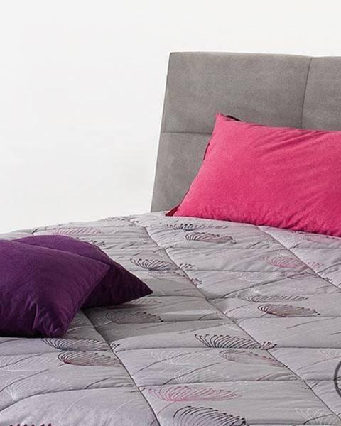 New Design New Design  Manželská posteľ Lusso 160 Varianta