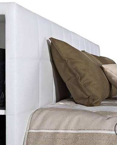 New Design  Manželská posteľ Libro 180 Varianta