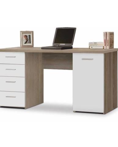 Tempo Kondela PC stôl EUSTACH