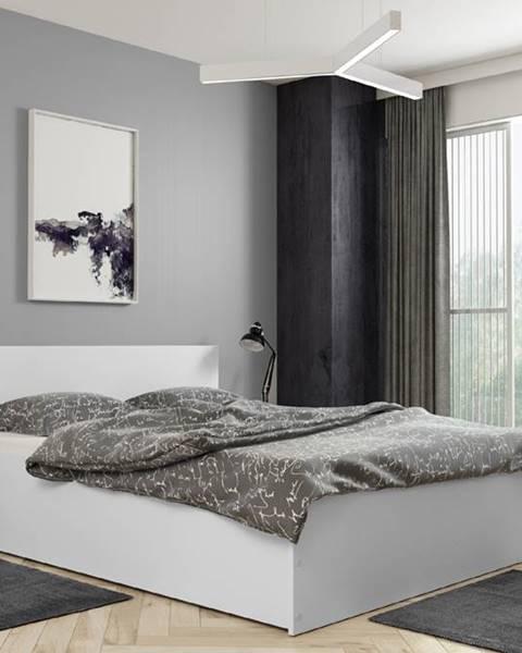 BMS BMS Široká výklopná posteľ Panamax 140