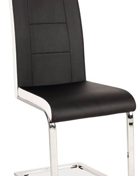 Signal Signal Jedálenská stolička H-629