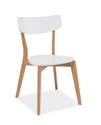 Signal Jedálenská stolička MOSSO