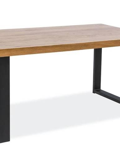 Signal Jedálenský stôl Umberto / Dubová dýha