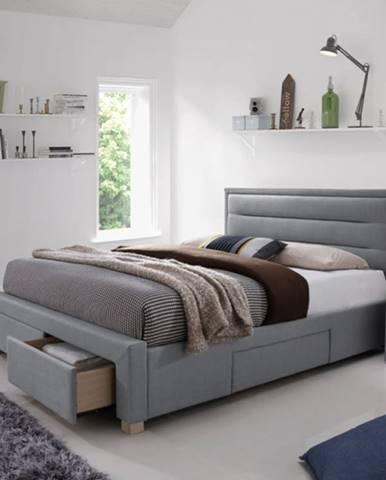 Signal Manželská posteľ Ines