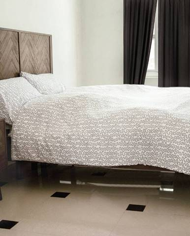 Livin Hill Manželská posteľ ASHTON AST Q01