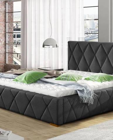 ArtMarz Manželská posteľ Trivio Trivio