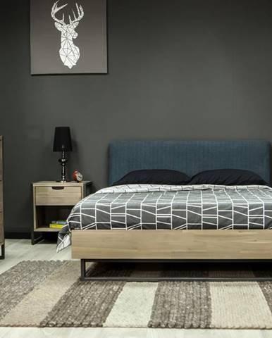 Livin Hill Manželská posteľ FLOW FLO BQ01