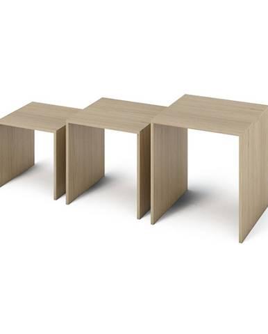 Tempo Kondela Príručný stolík SIPANI