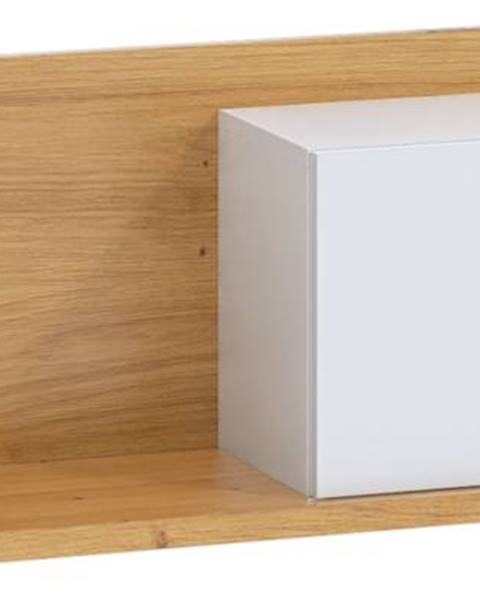 WIP WIP Polica so skrinkou 1D BOX-11