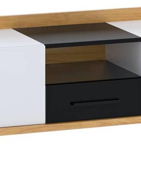WIP WIP TV stolík 2D1S BOX-09
