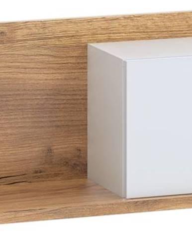 WIP Polica so skrinkou 1D BOX-11