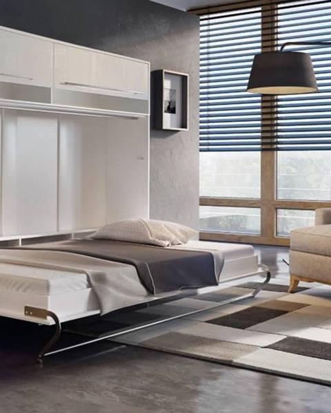 Dig-net nábytok Dig-net nábytok Nadstavec na sklápaciu posteľ Concept Pro CP-09