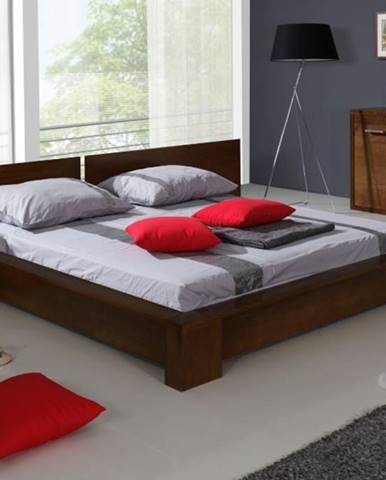 ArtBed Manželská posteľ Modern 160 x 200