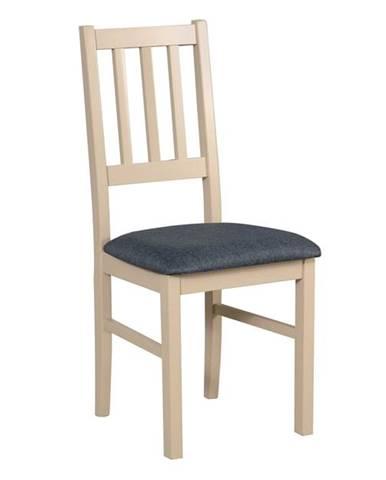 ArtElb Jedálenská stolička BOSS 4