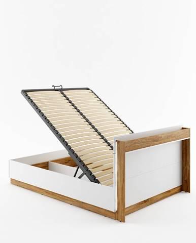 Dig-net nábytok Manželská posteľ Dentro DT-02