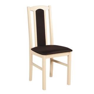 ArtElb Jedálenská stolička BOSS 7
