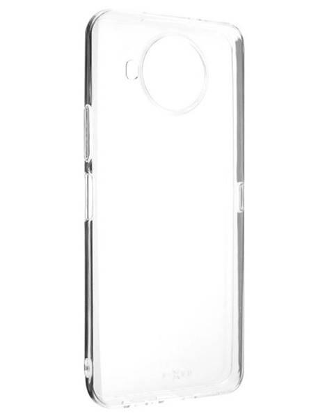 FIXED Kryt na mobil Fixed na Nokia 8.3 priehľadný