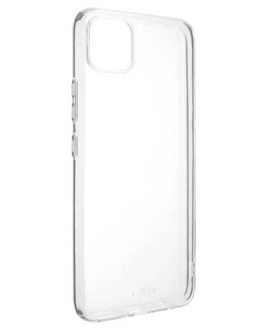 Kryt na mobil Fixed na Realme C11 priehľadný