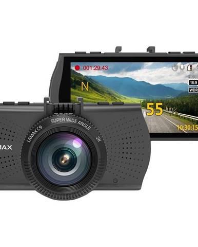 Autokamera Lamax C9 GPS