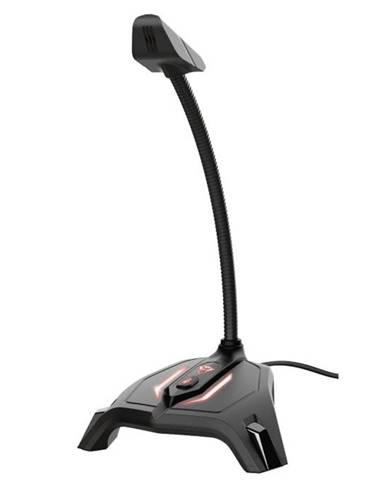Mikrofón Trust GXT 215 Zabi LED-Illuminated čierny
