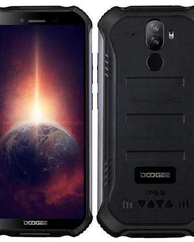 Mobilný telefón Doogee S40 Pro čierny