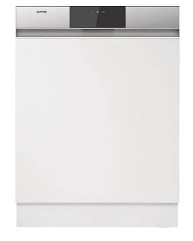 Umývačka riadu Gorenje Essential GI62040X