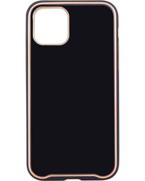 WG Kryt na mobil WG GlassCase na Apple iPhone 11 čierny