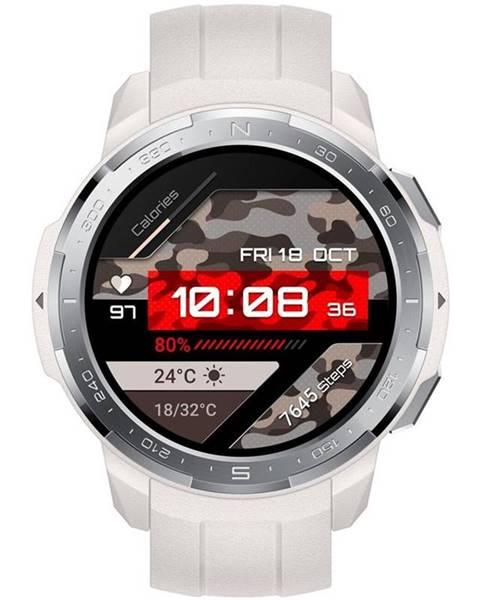 Honor Inteligentné hodinky Honor Watch GS Pro sivé/biele