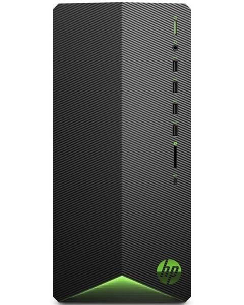 HP Stolný počítač HP Pavilion Gaming TG01-1600nc
