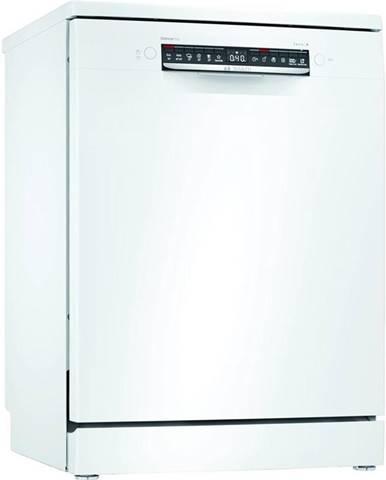 Umývačka riadu Bosch Serie | 4 Sms4evw14e biela