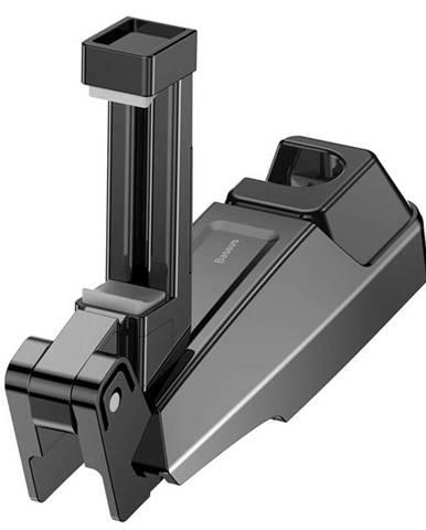 Držiak na mobil Baseus Back Seat Headrest Phone Bracket Holder