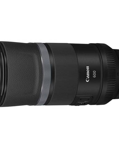 Objektív Canon RF 600 mm f/11 IS STM čierny
