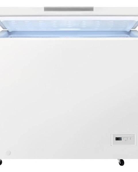AEG Mraznička AEG Ahb526d1lw biela