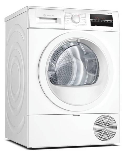 Bosch Sušička bielizne Bosch Serie | 6 Wtr87tw1cs biela