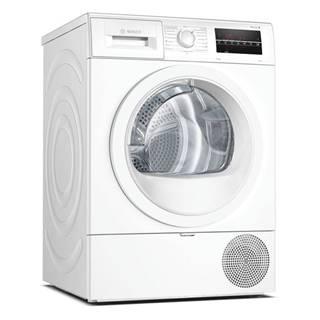 Sušička bielizne Bosch Serie | 6 Wtr87tw1cs biela