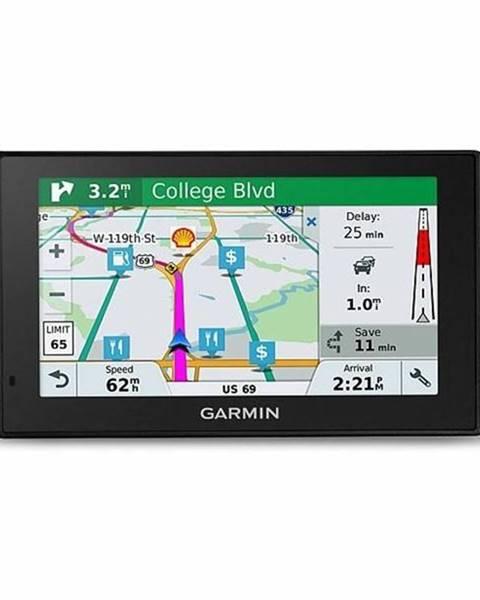 Garmin Navigačný systém GPS Garmin DriveSmart 51T-D Lifetime Europe45