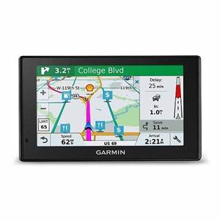 Navigačný systém GPS Garmin DriveSmart 51T-D Lifetime Europe45