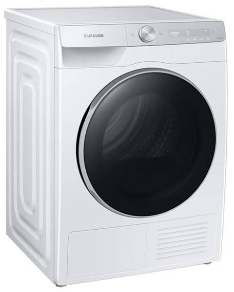 Samsung Sušička bielizne Samsung Dv90t8240sh/S7 biela