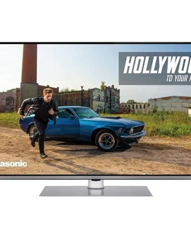 Televízor Panasonic TX-43HX710E čierna/strieborn