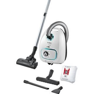 Podlahový vysávač Bosch ProHygienic Bgls4hyg2 biely