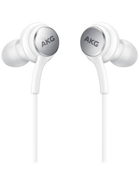 Samsung Slúchadlá Samsung AKG, USB-C biela