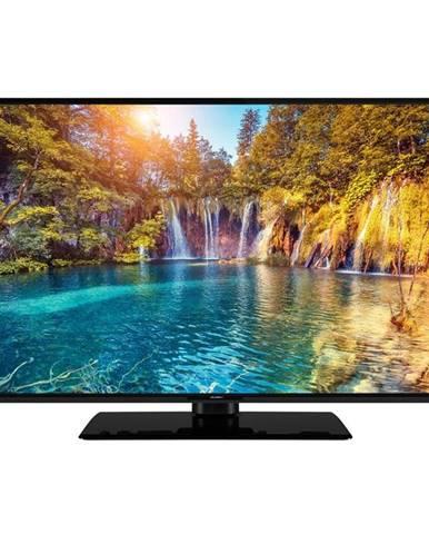 Televízor Gogen TVF 43P452T čierna