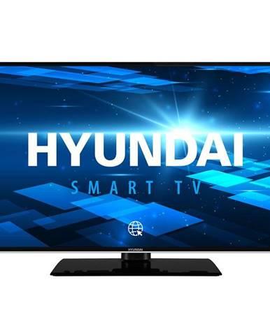 Televízor Hyundai FLR 32TS543 Smart čierna
