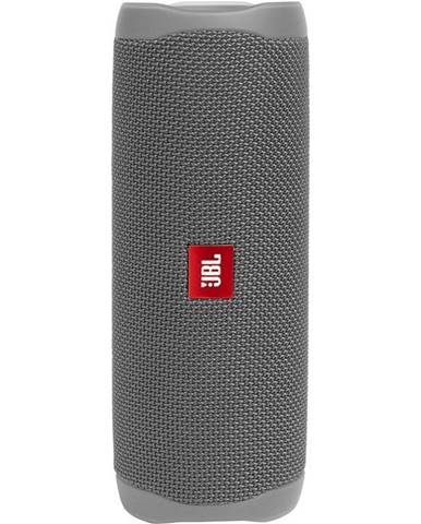 Prenosný reproduktor JBL Flip 5 siv
