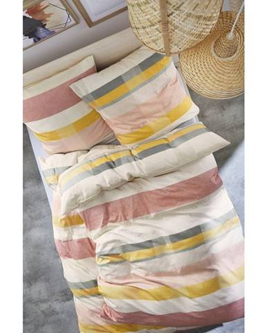 s.Oliver Saténové obliečky 5939/925, 140 x 200 cm, 70 x 90 cm