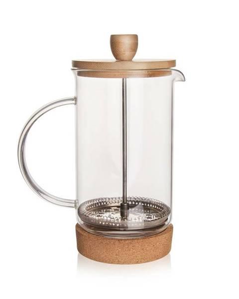 Orion Orion Kanvica na čaj a kávu CORK, 0,4 l