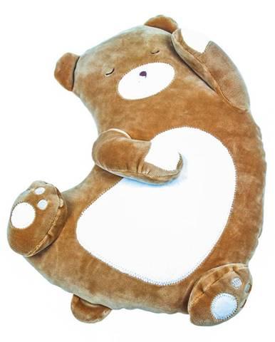 BO-MA Trading Uspávačik Medveď, 40 cm