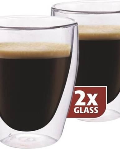 """Maxxo """"Coffee"""" 2-dielna sada termo pohárov, 235 ml,"""